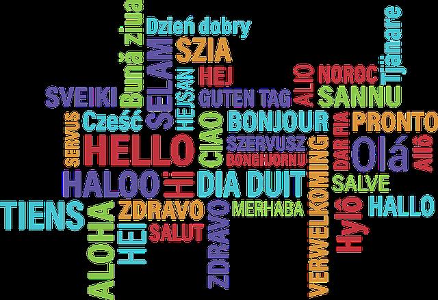 メジャーな7言語の比較。大学新1...